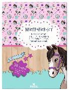 Cover-Bild zu Pferde Briefpapier-Set