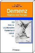 Cover-Bild zu Demenz Diagnose und Therapie (eBook) von Förstl, Hans