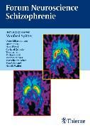 Cover-Bild zu Forum Neuroscience Schizophrenie (eBook) von Jahn, Thomas