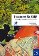 Cover-Bild zu Strategien für KMU von Lombriser, Roman