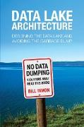 Cover-Bild zu Data Lake Architecture