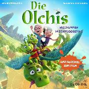 Cover-Bild zu Die Olchis - Willkommen in Schmuddelfing (Hörspiel zum Kinofilm) (Audio Download) von Olchis, Die (Exp.)