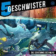 Cover-Bild zu 30: Das Geheimnis der Maya (Audio Download) von Schuffenhauer, Tobias