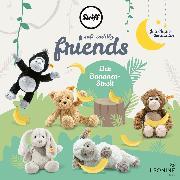 Cover-Bild zu Steiff - Soft Cuddly Friends: Gute-Nacht-Geschichten Vol. 2 (Audio Download) von Wiegand, Katrin