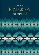 Cover-Bild zu The Art of Pendleton Postcard Box von Pendleton Woolen Mills (Gestaltet)