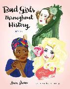 Cover-Bild zu Bad Girls Throughout History Notecards von Shen, Ann