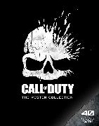 Cover-Bild zu Call of Duty: Poster Collection von Insight Editions