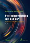 Cover-Bild zu Strategieentwicklung kurz und klar von Sander, Gudrun