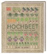 Cover-Bild zu Hochbeet von Richards, Huw