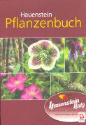Cover-Bild zu Hauenstein Pflanzenbuch
