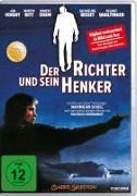 Cover-Bild zu Der Richter und sein Henker - Classic Selection von Jon Voight (Schausp.)