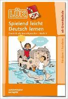 Cover-Bild zu LÜK. Deutsch als Fremdsprache 2