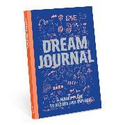 Cover-Bild zu Dream Journal ( Refresh )