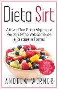 Cover-Bild zu Dieta Sirt von Werner, Andrew