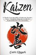 Cover-Bild zu Kaizen von Kobayashi, Daichi