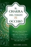 Cover-Bild zu Il Chakra del terzo Occhio von Asana, Richard