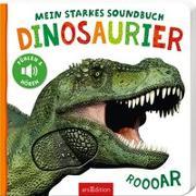 Cover-Bild zu Mein starkes Soundbuch - Dinosaurier