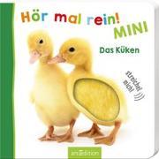 Cover-Bild zu Hör mal rein! Mini - Das Küken