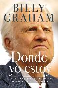 Cover-Bild zu Donde yo estoy von Graham, Billy