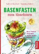 Cover-Bild zu Basenfasten zum Abnehmen von Wacker, Sabine