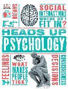 Cover-Bild zu Weeks, Marcus: Heads Up Psychology