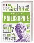 Cover-Bild zu Weeks, Marcus: Kernfragen. Philosophie