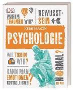 Cover-Bild zu Weeks, Marcus: Kernfragen. Psychologie