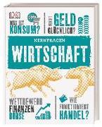 Cover-Bild zu Weeks, Marcus: Kernfragen. Wirtschaft