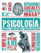 Cover-Bild zu Weeks, Marcus: Psícología para Mentes Inquietas