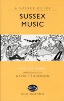 Cover-Bild zu Weeks, Marcus: Sussex Music