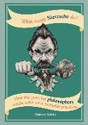 Cover-Bild zu Weeks, Marcus: What Would Nietzsche Do? (eBook)