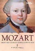 Cover-Bild zu Weeks, Marcus: World History Biographies: Mozart