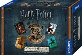 Cover-Bild zu Harry Potter - Kampf um Hogwarts - Die Monsterbox der Monster - Erweiterung