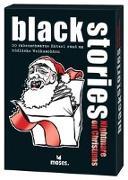 Cover-Bild zu black stories - Nightmare on Christmas