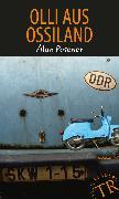 Cover-Bild zu Olli aus Ossiland von Posener, Alan