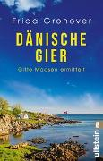 Cover-Bild zu Dänische Gier von Gronover, Frida
