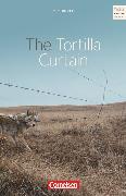Cover-Bild zu Cornelsen Senior English Library, Literatur, Ab 11. Schuljahr, The Tortilla Curtain, Textband mit Annotationen