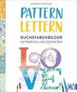 Cover-Bild zu Pattern lettern von Pautner, Norbert