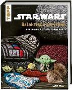 Cover-Bild zu Star Wars: Galaktisch stricken von Gray, Tanis