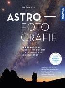 Cover-Bild zu Astrofotografie von Seip, Stefan