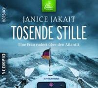 Cover-Bild zu Jakait, Janice: Tosende Stille