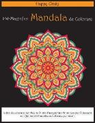 Cover-Bild zu 140 Magnifici Mandala da Colorare von Happy Cindy