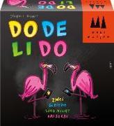 Cover-Bild zu Dodelido von Zeimet, Jacques