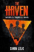 Cover-Bild zu Lelic, Simon: The Haven