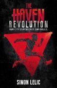 Cover-Bild zu Lelic, Simon: Revolution (eBook)