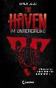 Cover-Bild zu Lelic, Simon: The Haven - Im Untergrund (eBook)