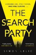 Cover-Bild zu Lelic, Simon: The Search Party (eBook)