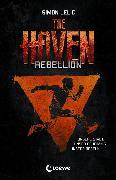 Cover-Bild zu Lelic, Simon: The Haven - Rebellion (eBook)
