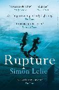 Cover-Bild zu Lelic, Simon: Rupture