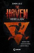Cover-Bild zu Lelic, Simon: The Haven - Rebellion